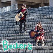 ▲Becker's▼