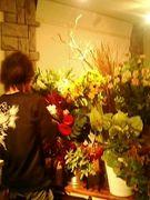 October-Crutch  flowers