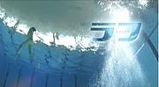 Φ 大麻高校 水泳部 Φ