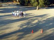 戸山公園サッカー