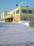 士別市立多寄中学校