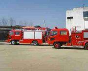 みんな消防士