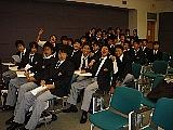 KONY Class of 2011