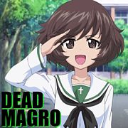 DEAD MAGRO