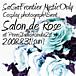 妖魔コス撮影会 Salon de Rose