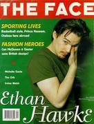 Ethan Hawke/イーサン・ホーク