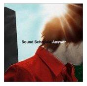 アンサー/Sound Schedule