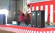 琉愛歌楽団