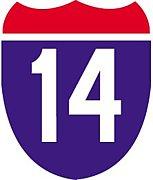 ルート14