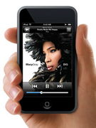 ipod Touch情報
