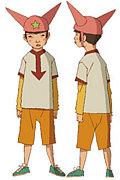こちら地球星日本国シロ隊員。