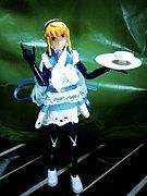 武装神姫だって服を着るんだ!