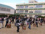 茨木市立大池小学校