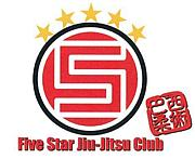 FIVE STAR JIU-JITSU CLUB