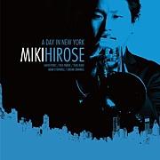 MIKI HIROSE(広瀬未来)