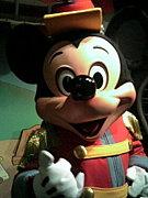 Disney好きのハマっ子
