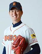 横浜DeNA 三上 朋也投手