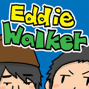 Yes,Yes,Yes! EddieWalker!!