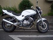 長野県東信地区のバイク乗り