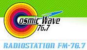 いちはらFM COSMIC-WAVE 76.7