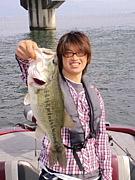 村上晴彦(常吉)ファン&釣り