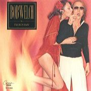 Bob Welch / Paris / Mac