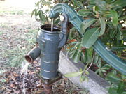井戸の「手押しポンプ」 愛好会