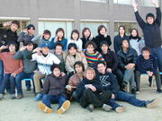 TEAM「ARAMAKI2006」