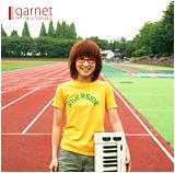 「ガーネット」