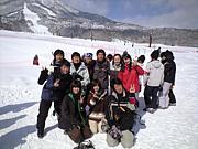 早稲田スキー04一班