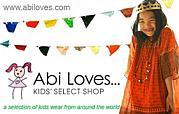 Abi Loves...