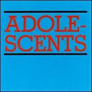 Adolescents☆アドレセンツ