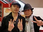 ☆JAMN&BAKU☆