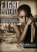 Fight Poverty-IICD Michigan-