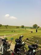 ノーザン錦ヶ原で楽しくゴルフ☆