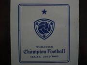 WORLD CLUB Champion Football