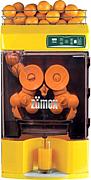 Zumex オレンジ自動絞り機