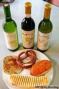 料理教室「パンとワイン」