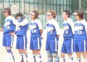 女子ソフトボールチーム☆