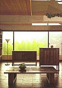 現代和具 松岡漆工 和風家具