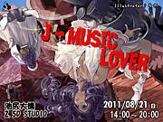 J-MUSIC-LOVER