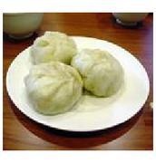 神戸元町 豚饅頭の「老祥紀」
