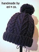 ベビーキッズに贈る手編みの小物