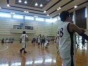 TeamBLACK(静岡 バスケット)