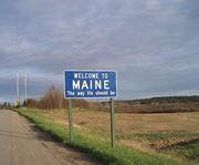 �ᥤ�� (Maine)