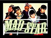 M★D $TAR《マッドスター》
