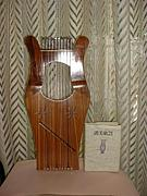 Harp 4 Christ