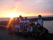 フィリピンマニラ孤児院交流活動