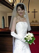 吉瀬美智子 (Kichise Michiko)