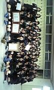 61回生日本女子大付属高校3年G組